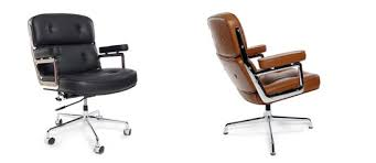 office chair eames. Charles Ray Eames Lobby Chair Office