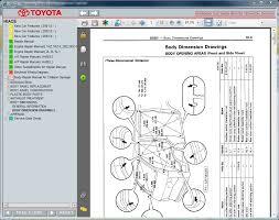 Toyota Hiace 2001 Workshop Manual