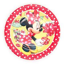 Piatti Minnie Cafe'   Dunia Party