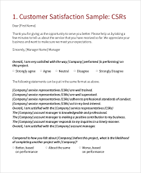 How To Make Survey Form In Word Free 10 Sample Customer Satisfaction Survey Forms In Pdf Word