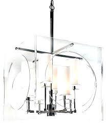 acrylic chandelier acrylic chandelier lucite acrylic chandelier prisms