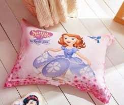 sofia the first bedding set twin queen size 48 1 2