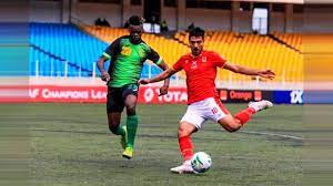 أهداف مباراة الأهلي وفيتا كلوب 3-0 في دوري أبطال أفريقيا (فيديو)