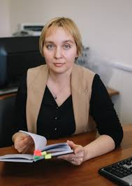 Колмогорова Анастасия Владимировна   Институт филологии и ...