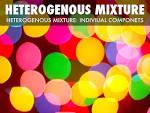 heterogenous