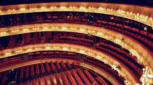 royal opera house refurbishment london