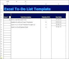 Project Task List Template Impressive Project List Template Free Excel Task For 44 Cokolade
