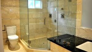 best way to clean glass shower door clean glass shower door soap s