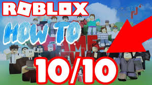 Roblox Game Dev Life - How to make a 10 ...