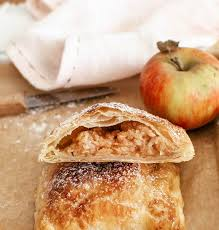 best puff pastry apple hand pies
