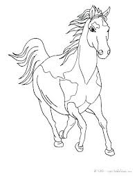 Breyer Horse Coloring Pages Horse Coloring Pages Jumping For Teens