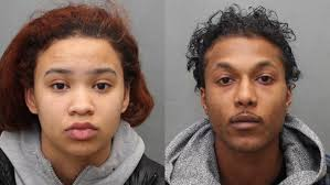 Two people charged with first-degree murder after 29-year-old ...