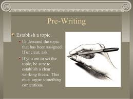 mr hatala s writing history essays 4 pre writing