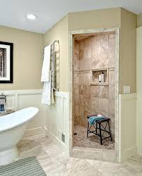 traditional shower designs. Delighful Designs Walk  To Traditional Shower Designs