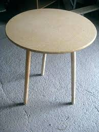 partical board table round decorator table round particle board decorator table round particle board table with glass top particle how to repair chipped