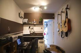 garage converted to office. Garage To Office / Music Room Conversion Done :) Converted Y