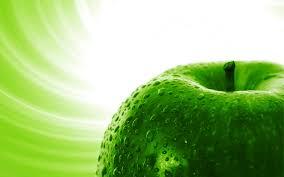 fresh green apple wallpaper. green apple fresh wallpaper