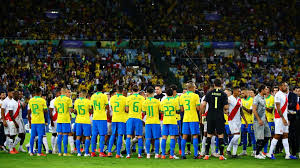 This video is provided and hosted by a 3rd party server.soccerhighlights helps you. Copa America Preview Brazil Vs Peru