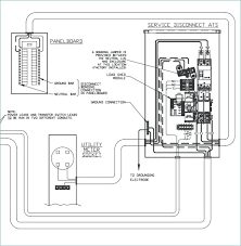 generac ats diagram complete wiring diagrams u2022 rh brutallyhonest co 200 amp manual transfer switch wiring diagram rv transfer switch wiring diagram