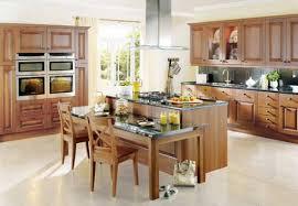 Family Kitchen Design Impressive Decorating Design