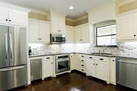 White Cabinets Backsplash Ideas Awesome To Do Kitchen Home Design