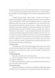graduation thesis of english major 10