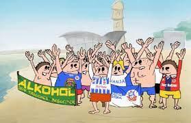 The stadium has a capacity of. Grossartiges Zeichentrick Video Zum Hansa Safety Dance Fanzeit