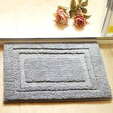 memory foam bath rugs non slip rug mat inch x reviews