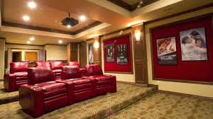 control lighting with ipad. 4k Home Theater With IPad Control, Lighting And Custom Seating - YouTube Control Ipad