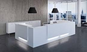 Office furniture reception desk counter Light Up Reception Desks Contemporary And Modern Office Furniture Pinterest Reception Desks Contemporary And Modern Office Furniture