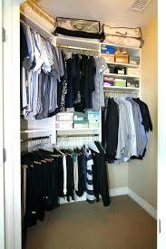 walk in closet office. Closet Office Combo Walk In Bed Desk E