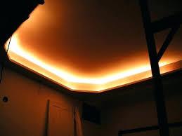 rope light ideas ceiling rope light designs new bedroom ceiling lights