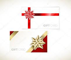 modern gift card templates stock vector copy orson  modern gift card templates stock vector 6100140