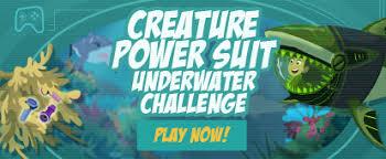 aviva s powersuit maker eelectric challenge underwater challenge
