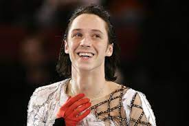 Is Johnny Weir gay? - Outsports