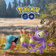 Pokémon GO - Don't forget, Trainers! You only have until the end of the  month to encounter Gible through research breakthroughs. With enough Gible  Candy, you can evolve Gible first into Gabite