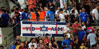 Fans of tottenham, a north london soccer club which has traditionally drawn a large fan base from the jewish communities, call themselves the yid army. but chelsea fans have used the word against. Spurs Criticise Oxford English Dictionary On Definition Of Yid Off The Ball