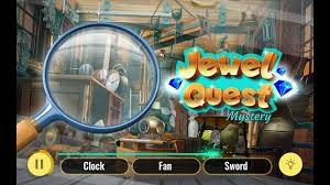 Browse the latest additions to our huge selection of hidden object games for pc. Jewel Quest Hidden Object Game Treasure Hunt Youtube