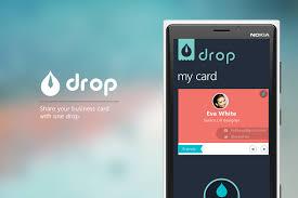 Side Project Drop App Design On Behance