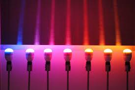Illumi Light Bulbs Ilumi Creators Enjoying Their Light Bulb Moment Cult Of Mac