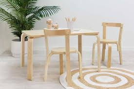 Kids Table & Chairs - NZ's Favourite Kids Tables | Mocka
