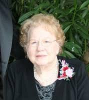 Obituary | Ellen L. Lynch Pottorff | Roberson Funeral Home