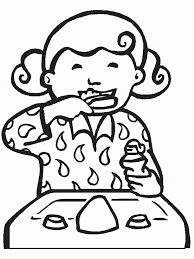teeth coloring pages new fashionable ideas tooth coloring page teeth pages preschool many