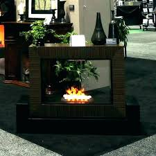 myst electric fireplace corner electric fireplace opti