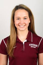 Maura O'Donnell - Rowing - Fordham University Athletics