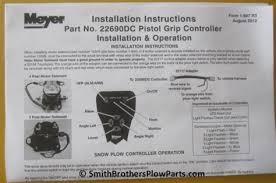 meyer pistol grip wiring diagram pdf files epubs meyer pistol grip wiring diagram