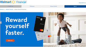 I didn?t get a bill or anything until this well the rewards are pretty good but paying your bill and getting line of credit back is such a pain. Why Getting Walmart Credit Card Is A Bad Idea Read Before You Apply