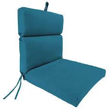 patio furniture pillows. Fresco Peacock Universal Chair Cushion Patio Furniture Pillows