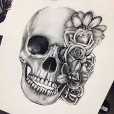 Can You Imagine This As A Tattoo So Pretty Yet Badass Tattoo