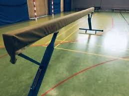 2,2m schwebebalken turnen fitness balance beam zusammenfaltbar home gym holz da. Schwebebalken In Baden Wurttemberg Ebay Kleinanzeigen